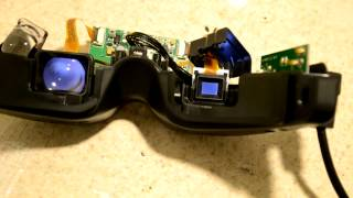 getlinkyoutube.com-Teardown --- Fatshark Base SD Video Goggles