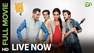 Happy Bhag Jayegi | Full Movie LIVE On Eros Now | Diana Penty, Abhay Deol, Jimmy Shergill, Ali Fazal