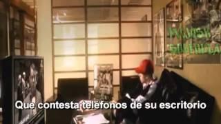 Eminem   Like Toy Soldiers Video Oficial Subtitulado Al Español 2011