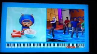 getlinkyoutube.com-Nickelodeon Mega Music Fest- The Snack Song