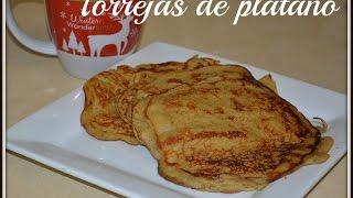 getlinkyoutube.com-Torrejas de platano-Peru