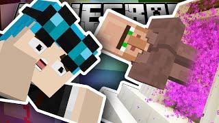 getlinkyoutube.com-Minecraft   GOTTA SAVE MY MOM?!
