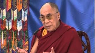 getlinkyoutube.com-No Regrets: Dalai Lama's Advice for Living & Dying