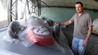 getlinkyoutube.com-В Днепропетровске при строительстве авто-ретромузея случайно раскопали... старый мотоцикл!