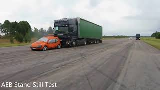 getlinkyoutube.com-SCANIA BRAKING SYSTEM