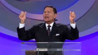 "getlinkyoutube.com-Translation of Kenneth Copeland's ""Tongues"" Prayer for Pope Francis"