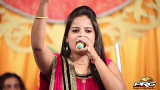 Rajasthani Desi Bhajan | चौसठ जोगनी रे | Sanjay Panchariya, Khushbu Kumbhat | Lalsagar Balaji Live