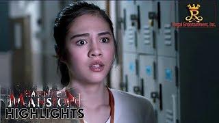 Haunted Mansion: Ella, nakakita ng multo | Highlights