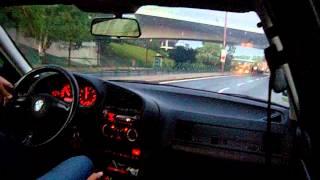 getlinkyoutube.com-BMW 325i Sedan E36