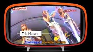 Trio Macan - Tidak Semua Laki Laki (Official Music Video)