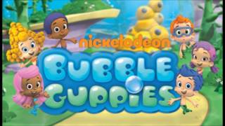 getlinkyoutube.com-Bubble Guppies - Trucks are Tough