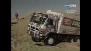 "getlinkyoutube.com-""Paris - Alger - Dakar"" 1986/1988"