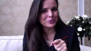 getlinkyoutube.com-Mais linda em 40 dias - Dia 1 www.nandabezerra.com