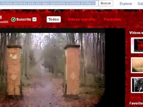 satanismos 666 user de youtube