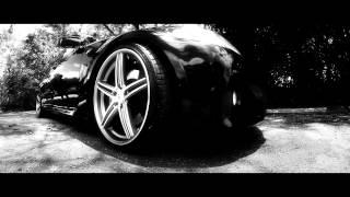 getlinkyoutube.com-K3 Projekt Wheels Lexus ISF F2 DEEP CONCAVE / RETROFLEX teaser Cine look. Stay Tuned...