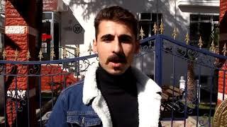 Samsun'da Suriyelilerden gönüllü askerlik başvurusu
