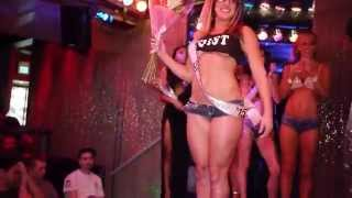 getlinkyoutube.com-2015 Miss Nude SF w/ Tori Black