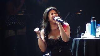 getlinkyoutube.com-REGINE VELASQUEZ - Hello (Songbird Sings In Biñan!) Adele Cover