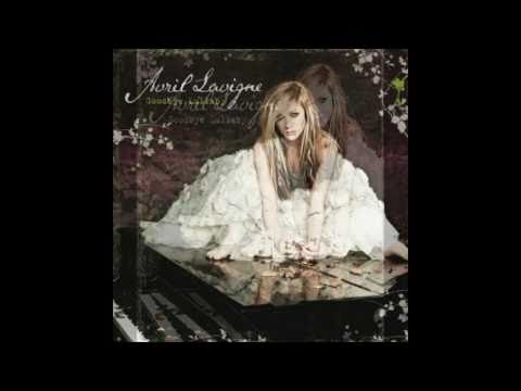 Avril Lavigne - Smile (Audio)