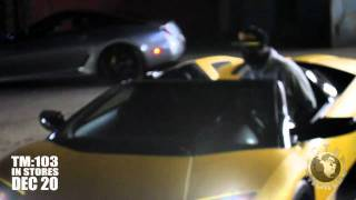Young Jeezy - Sittin Low (Making Of)