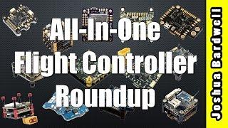 getlinkyoutube.com-Betaflight / Cleanflight All-In-One (AIO) Flight Controller Roundup