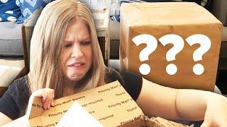 I Bought A $100 Mystery Box From Ebay