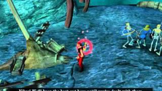 getlinkyoutube.com-Sinbad - Legend Of The Seven Seas (Video game!) Gameplay