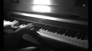 getlinkyoutube.com-Westworld - Episode 9 Ending Piano Cover