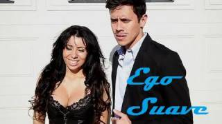getlinkyoutube.com-How to be Sexy with eGO Suave