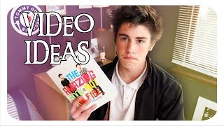 getlinkyoutube.com-Dan & Phil's Video Idea Generator | JasperVlogs