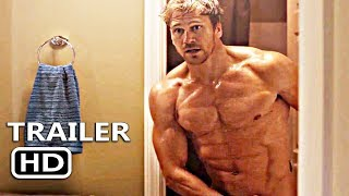 DAD CRUSH Official Trailer (2018)