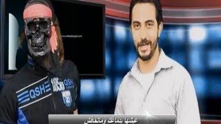 getlinkyoutube.com-أتحداك ! هتبطل تخاف بعد ماتشوف الفيديو ده - الحلقة 4 - عيشها بدماغك - نهاد رجب