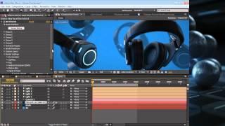 getlinkyoutube.com-Element 3D Demonstration