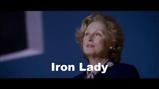 getlinkyoutube.com-Английский по фильмам - диалог из фильма Iron Lady