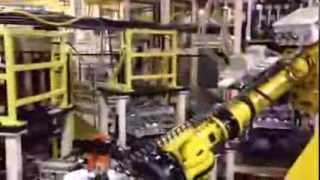 Click to view Robohand Grippers in Action - Ford Powertrain Globally Approved