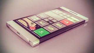 getlinkyoutube.com-น่าใช้!!! ภาพ Windows Phone รุ่นใหม่ภายใต้ชื่อ Spinner