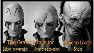 getlinkyoutube.com-Supreme Leader Snoke Inquisitor Theory - Star Wars Episode 8
