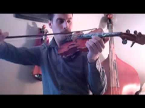 Violin G String Tuning Tone