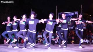 getlinkyoutube.com-Dynamic Dance Crew at The Streets by Rotaract club