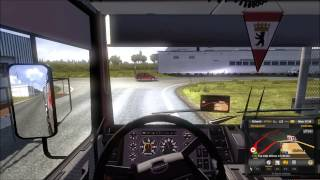 getlinkyoutube.com-Euro truck simulator 2 Volvo F10 8x4 mod test +DOWNLOAD