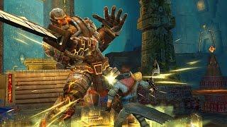 getlinkyoutube.com-Stormblades - Android Gameplay HD