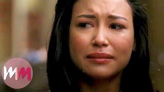 getlinkyoutube.com-Top 10 Unforgettable Glee Moments