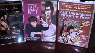 getlinkyoutube.com-Bruce Lee Movie Clones Enter The Bruceploitation