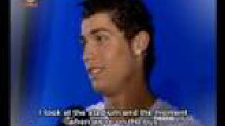 getlinkyoutube.com-Cristiano Ronaldo talks about Women