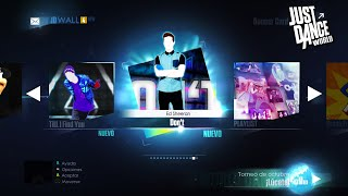 getlinkyoutube.com-Just Dance 2015 | My Characters Just Dance | Part 8 | FANMADE | Made By Me |
