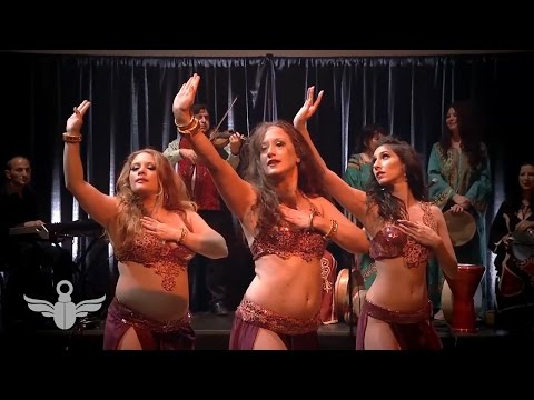 Khepri Belly Dancers Company 2016 San Francisco
