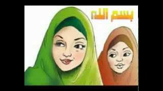 getlinkyoutube.com-Wonderful Islamic Nasheed for Children - I Am A Muslim