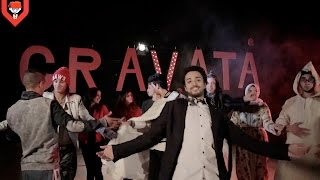 getlinkyoutube.com-#Cravata - Parodie Pitbull ft. John Ryan : Fireball I كرافاطا#