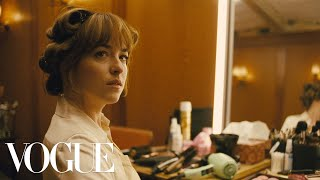 For Fifty Shades of Grey's Dakota Johnson, It's Never