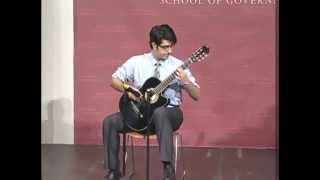 getlinkyoutube.com-World's Best Guitar Player Unbelievable